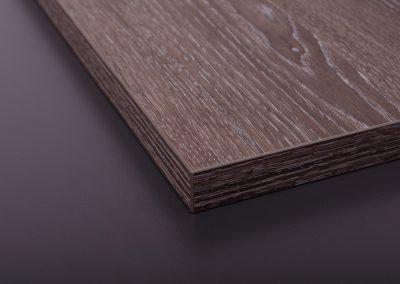 Bronzed Oak