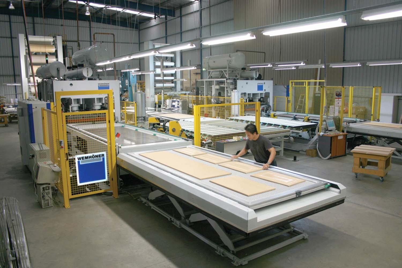 Tesrol - Kitchen and Cabinet Door Manufacturer